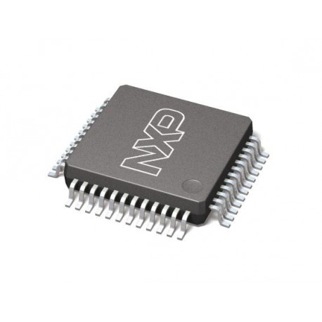 NXP LPC1114JBD48/333QL