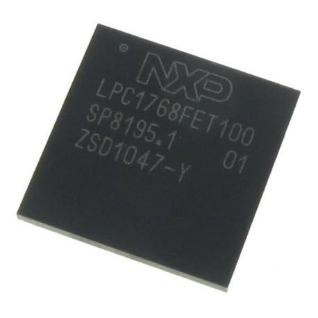 NXP LPC1768FET100,551