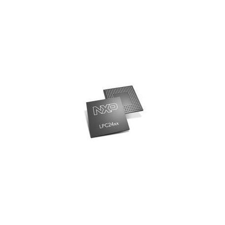 NXP LPC2468FET208,551
