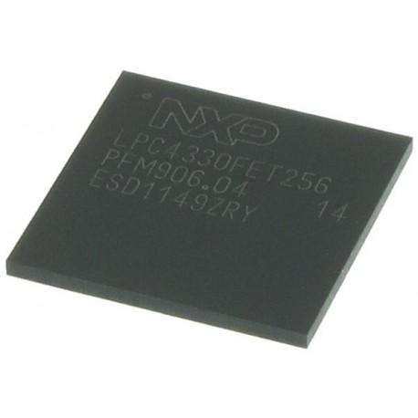 NXP LPC4330FET256,551