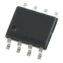 Freescale Semiconductor MC9RS08KA1CSC