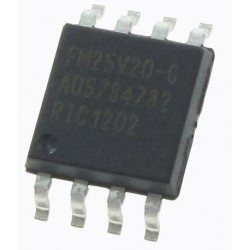 Cypress Semiconductor FM25V20-G