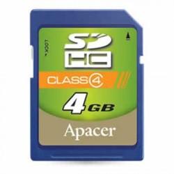 Apacer AP4GSDHC4-B