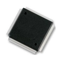 Freescale Semiconductor MC9S12DG128CPVER