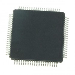 Freescale Semiconductor MC9S12GC16CFUE