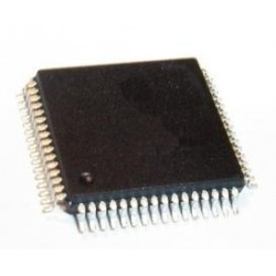 Freescale Semiconductor MCF51JM32VQH