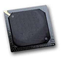 Freescale Semiconductor MPC564CZP40