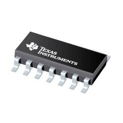 Texas Instruments TLC27M4ID