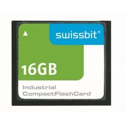 Swissbit SFCF16GBH1BO4TO-I-Q1-543-SMA