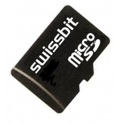Swissbit SFSD8192N1BM1TO-I-LF-111-STD