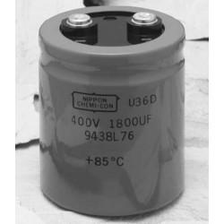 United Chemi-Con (UCC) E36D251HLN472MCA5M