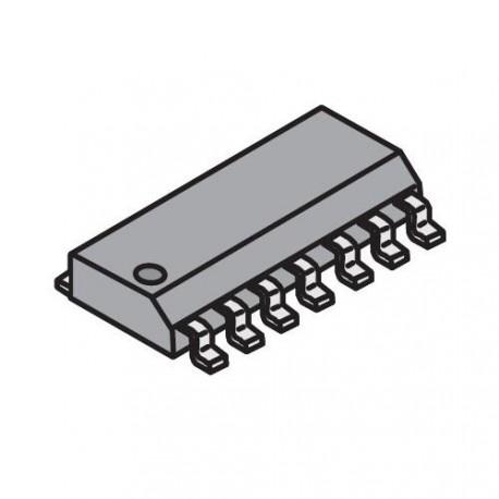 Microchip MCP3424-E/ST