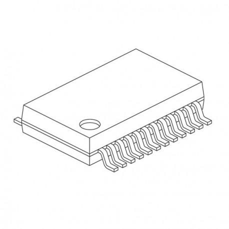Microchip MCP3906A-I/SS
