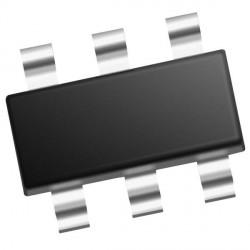 Microchip MCP4706A0T-E/CH