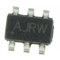 Microchip MCP4725A0T-E/CH