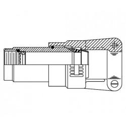 Glenair M85049/1716W06B