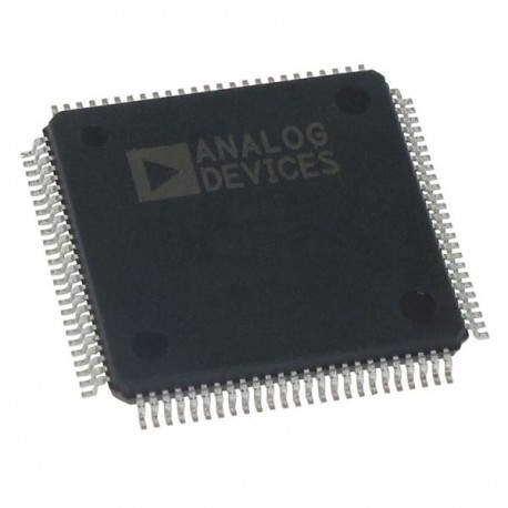 Analog Devices Inc. AD5383BSTZ-5