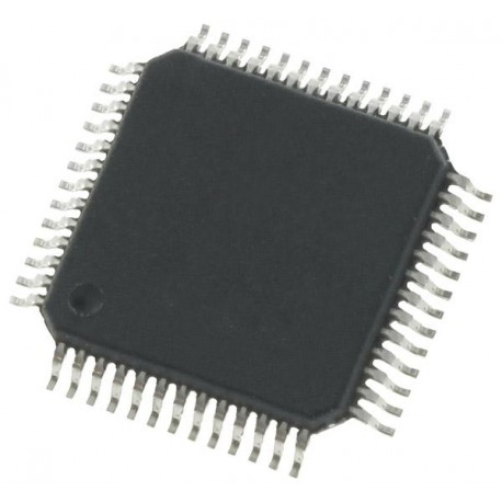 Analog Devices Inc. AD5390BSTZ-5