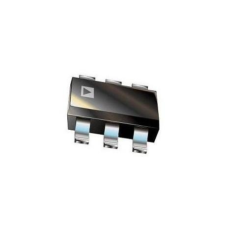 Analog Devices Inc. AD5612BKSZ-2500RL7