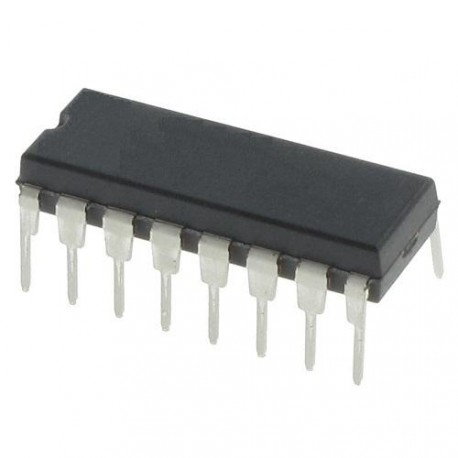 Analog Devices Inc. AD7533KN