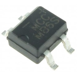 Micro Commercial Components (MCC) MB6S-TP