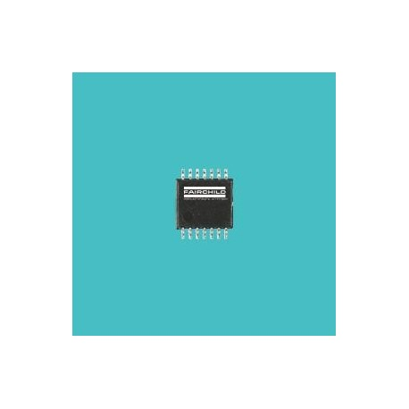 Fairchild Semiconductor FMS6145MTC14X