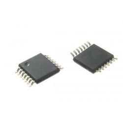 Fairchild Semiconductor FMS6303MTC1406X