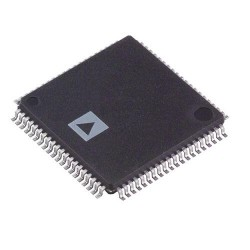 Analog Devices Inc. AD9889BBSTZ-80