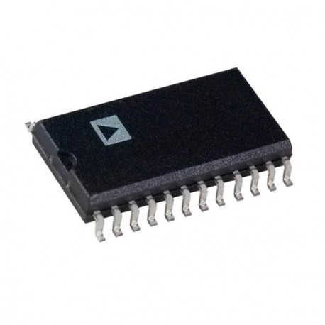 Analog Devices Inc. AD7858BR