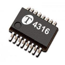 THAT Corporation 4316Q16-U
