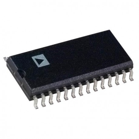 Analog Devices Inc. AD7863ARZ-3