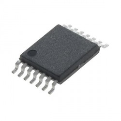 Maxim Integrated MAX11508UUD+