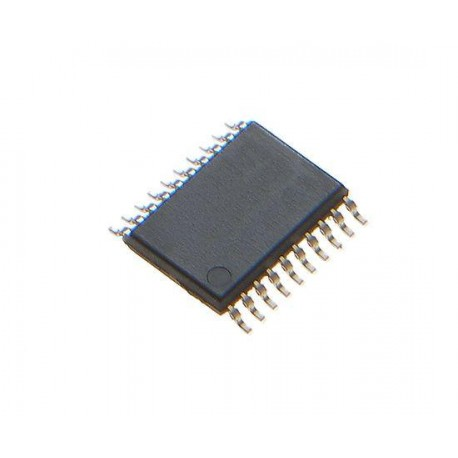 Microchip MCP4331-103E/ST