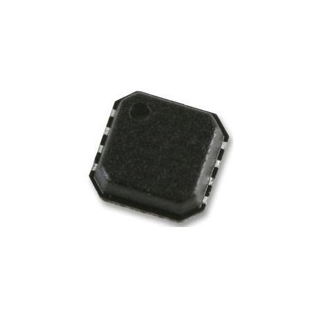 Analog Devices Inc. AD5110BCPZ10-500R7