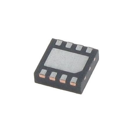 Analog Devices Inc. AD5112BCPZ10-500R7