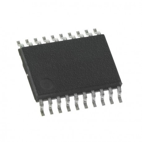 Analog Devices Inc. AD5124BRUZ10