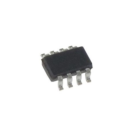 Analog Devices Inc. AD5227BUJZ10-RL7