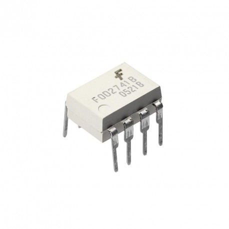 Fairchild Semiconductor HCPL2531