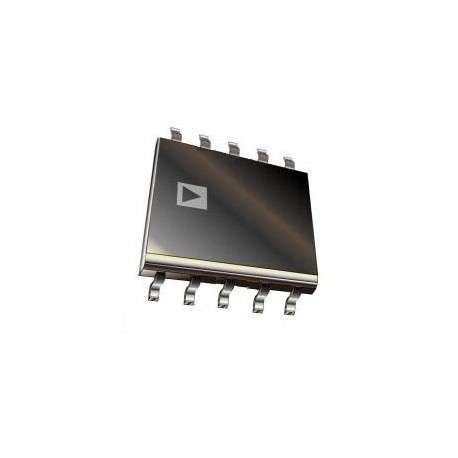 Analog Devices Inc. AD5248BRMZ100