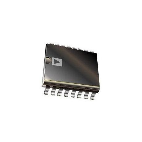 Analog Devices Inc. AD5262BRUZ200