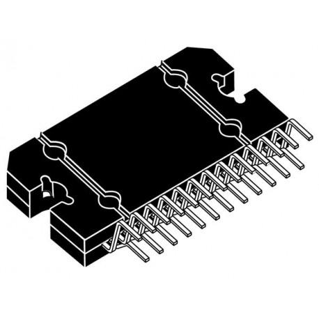 STMicroelectronics E-TDA7384A