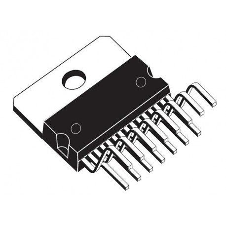 STMicroelectronics TDA7376B