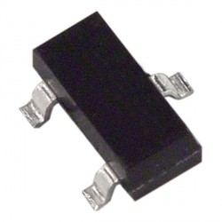 ON Semiconductor CAT5121TBI-50GT3