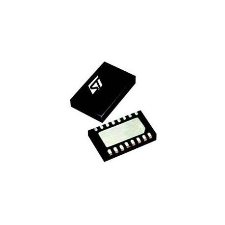STMicroelectronics TS4984IQT
