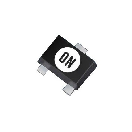 ON Semiconductor BAS16M3T5G