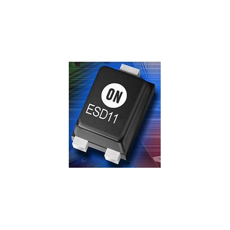 ON Semiconductor ESD11A5.0DT5G