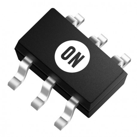 ON Semiconductor MMQA33VT1G