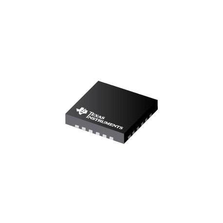 Texas Instruments TAS2505IRGET