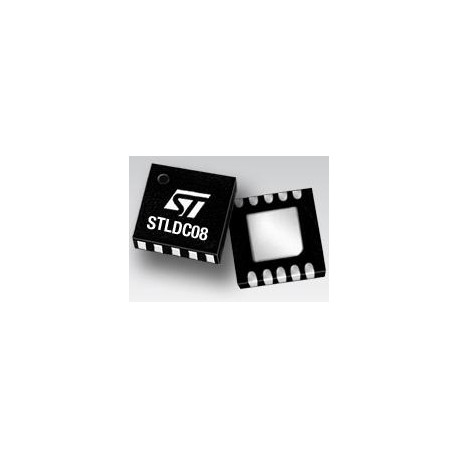STMicroelectronics STLDC08PUR