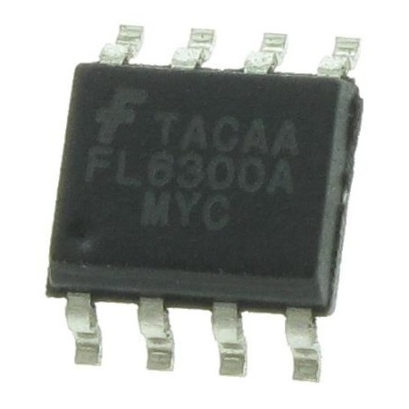 Fairchild Semiconductor FL6300AMY